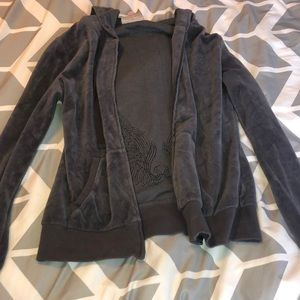 Romeo and Juliet Couture Sweatsuit